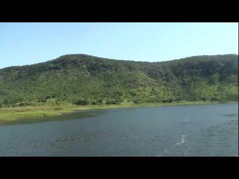Kafue River - Zambia