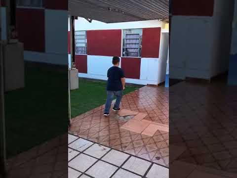 POLÍCIA FEDERAL HOMENAGEIA GAROTINHO