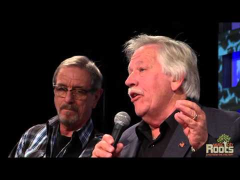 "John Conlee ""Bread and Water"""