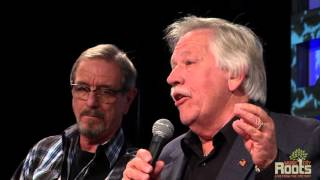 """John Conlee """"Bread and Water"""""""