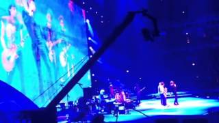 Rolling Stones Midnight Rambler W/ Mick Taylor Chicago 5-28-2013