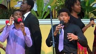 Mt  D'Or SDA Church, 50th Anniversary Musical Evening Of Praise