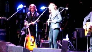 Angel From Montgomery - John Prine and Brandi Carlile