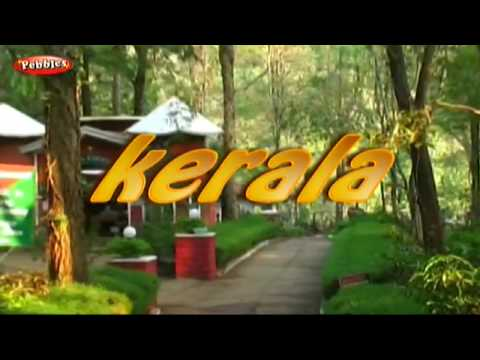 Tourism Places in Kerala-Part-1 || South India Tourism in Hindi || Tourist Places to Visit