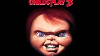 Child's Play 3 Soundtrack - John D'Andrea & Cory Lerios  (1991) thumbnail