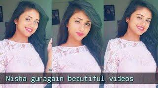 Nisha Guragain TikTok Star Beautiful girl Hot Videos