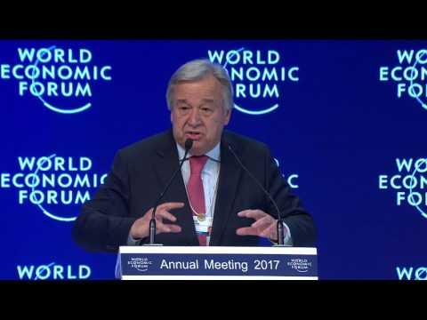 Antonio Guterres - Special Address - Reform