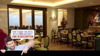 Lenox Hotel - Dagupan, Philippines - Review HD