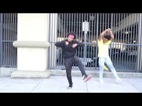Young Nudy - Shots Fired (DANCE VIDEO) @_babyyames