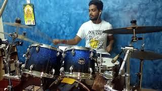 Sirukki vasam - Drum Cover - kodi