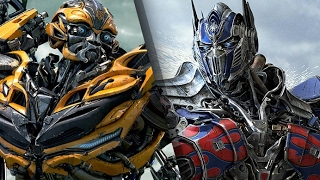 Transformers: The Game (Gameplay PC) [2017]  Parte 1