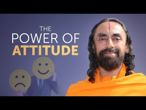 The Power of Attitude - Winning Against All Odds in Life