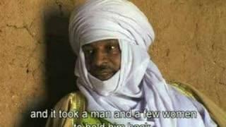 Justice a Agadez - documentary