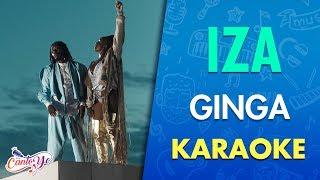 Baixar Iza | Ginga (Clipe Oficial) Letra | CantoYo