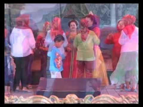 Laki Kawin Maning Lagu2 Sandiwara Panca Indra 2015
