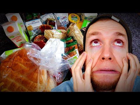 Mein großer LOW CARB Einkauf! Ich mache LOW CARB DIÄT! Kohlenhydrate MEIDEN! No Carb Ernährung!