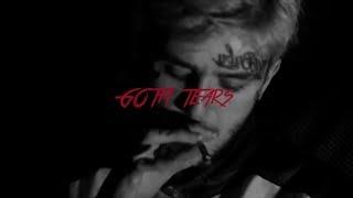 FREE   Goth Tears - LiL PEEP TYPE BEAT   prod. sketchmyname & vaegud