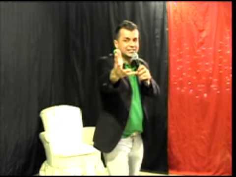 Programa Gina Arietti e Convidados - Amaral Tv 2