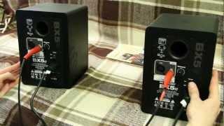 М-аудіо bx5 Д2.ВМА
