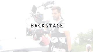 Две жизни. Backstage. Теория большого взрыва
