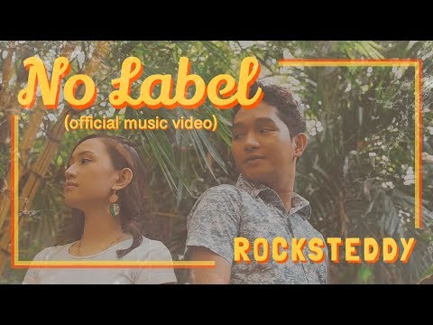 No Label - Rocksteddy (Official Music Video)