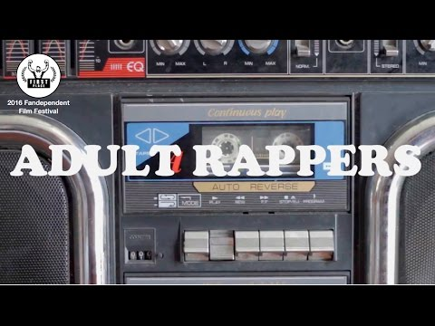 ADULT RAPPERS Version 1.1