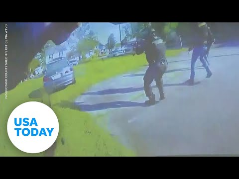 Andrew Brown Jr. shooting: Deputies won't face charges   USA TODAY