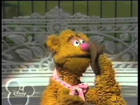 Muppet Show Rumpali