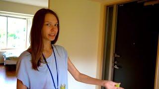 Студентка Таня и квантовая оптика. Общага, где живут русские учёные в Японии