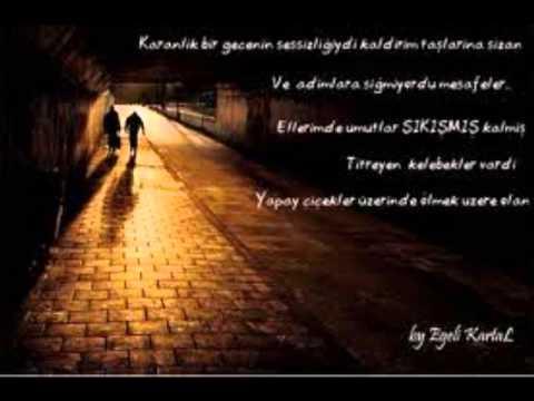 Arsız Bela Ft Dj Kral - Aksine İnandım 2013