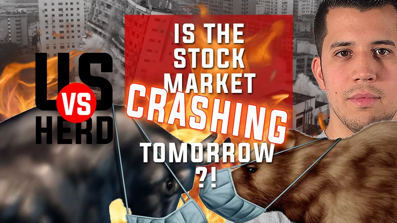 is the market trading today