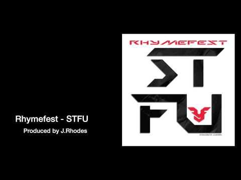 Rhymefest - STFU (produced by J.Rhodes)