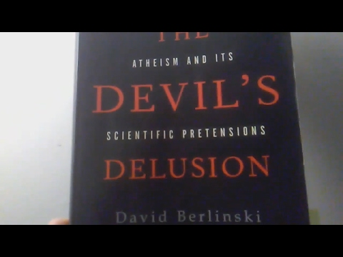 Macrocosm and Microcosm - As Above So Below - The Devils Delusion by David Berlinski