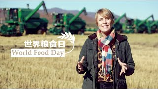 Xinhua Special: How to feed 1.4 bln people
