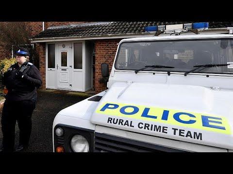 بريطانيا تحدد هويات مشتبه بهم في اعتداء غاز الأعصاب على جاسوس روسي سابق…  - نشر قبل 1 ساعة