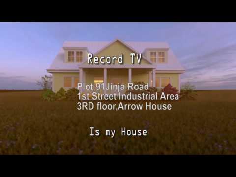 RECORD TV NETWORK UGANDA