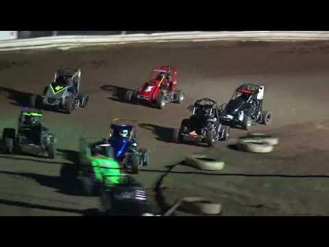 Limerock Speedway 600s  B Main  9-30-17