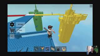 ROBLOX - Doomspire Brickbattle (Xbox One)