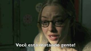 Trailer - GAROTA INFERNAL