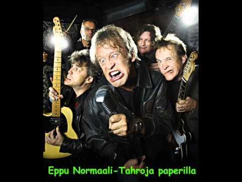 Eppu Normaali -