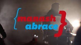 Baixar Manash - Abrace | Clipe Oficial