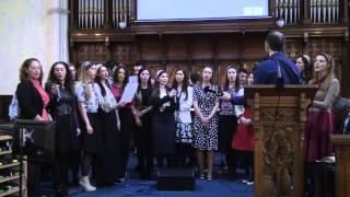 tinerii bisericii Betel-Dublin - Cum as putea sa tac