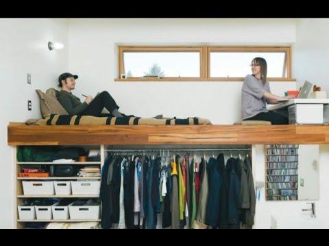 Trucos para ahorrar espacio en espacios o casas peque as for Programa para crear espacios interiores