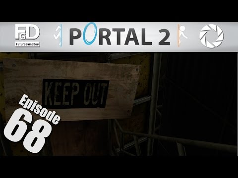 Portal 2 :: Back to the Levels :: Episode 69