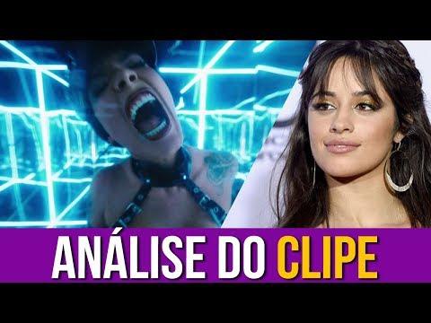 """Camila Cabello Analisa: """"Halsey - Nightmare"""""""