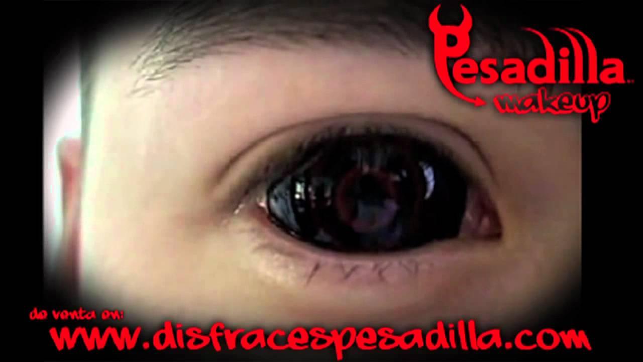 c05f89d865 Lentes de Sclera - YouTube