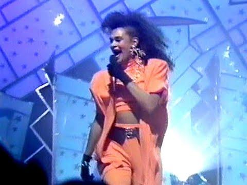 Taffy - I Love My Radio (Midnight Radio) Top Of The Pops 1987