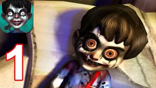 Scary Child - Gameplay Walkthrough Part 1 (Android,iOS)