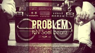 "Dope Trap 808 Super Bass Instrumental Beat 2014 *NEW* "" Problem """