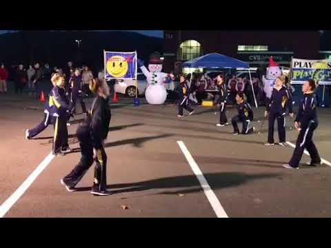Simsbury Celebrates 2017 -Jr & Snr Team